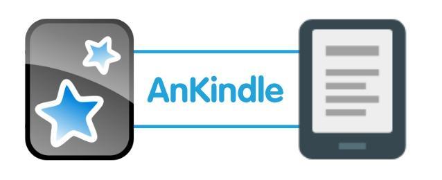 AnKindle:生词导入从未如此轻松