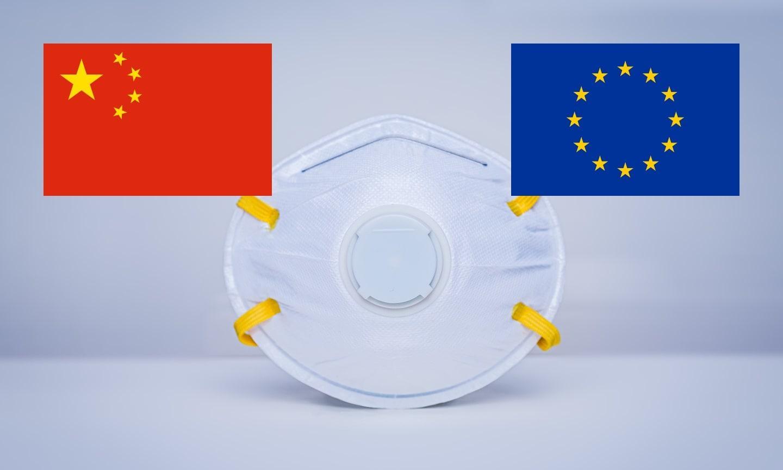 西方时报:中国不是欧洲的救世主